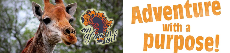 On African Soil