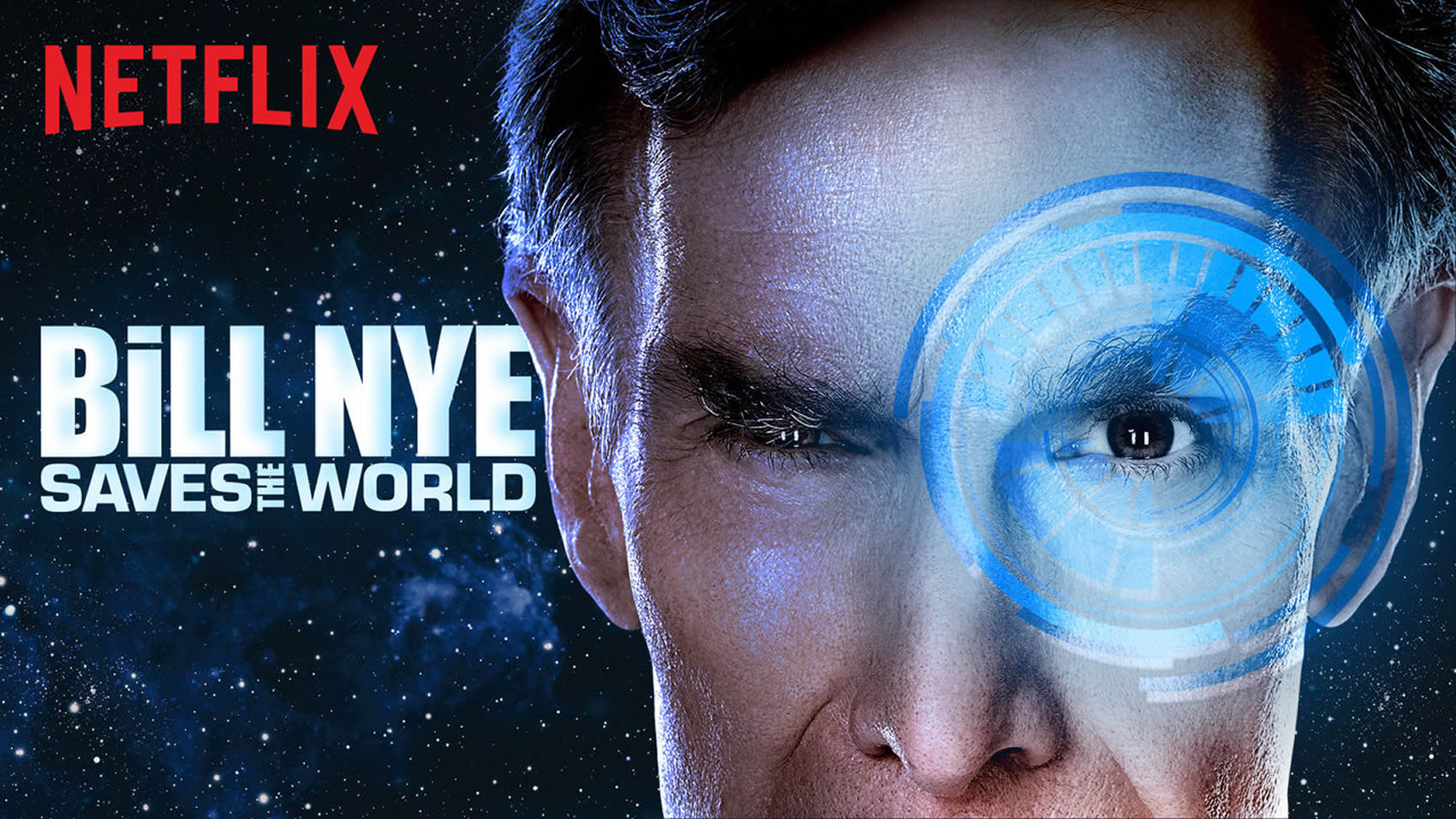 Bill Nye Saves the World - Image Credit and Copyright: © Netflix