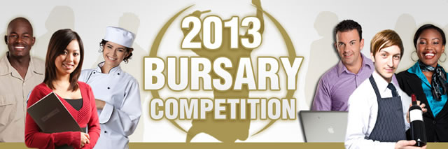The International Hotel School 2013 Bursary Competition